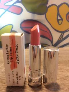 Stories Lip Color Crown Lychee
