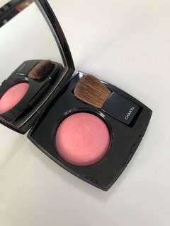 Authentic Chanel Blusher