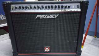 Peavey transtube series special 212 Guitar Amplifier