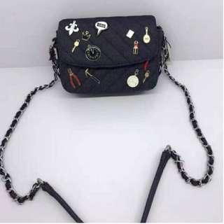 ZARA Sling Bag Vintage