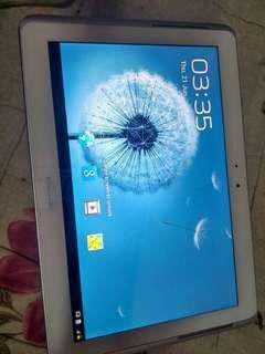 Original Samsung Tab 2. 10.1