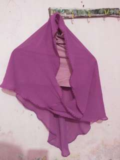 Hijab Outer
