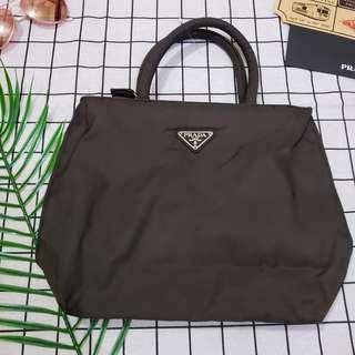市集優惠 Prada Bag 單肩袋handbag兩用袋手提袋單肩包