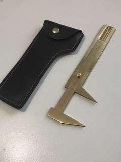 Mini Vernier Caliper