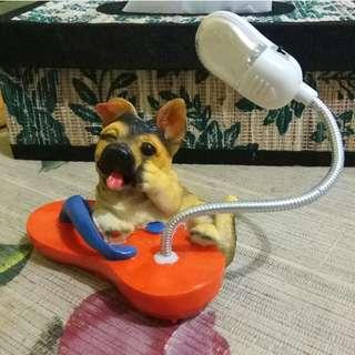 Pajangan Lampu Anjing D Murah Di Jakarta