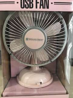 Brand New USB Fan CS-51PK