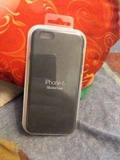 IPhone6 silicone case