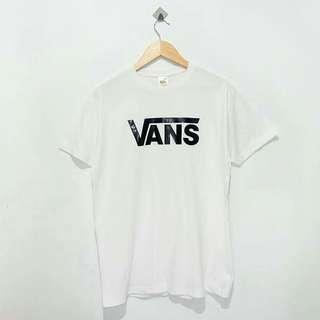 Vans Tshirt Replica