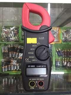 CEM 鉗形表DT-9803