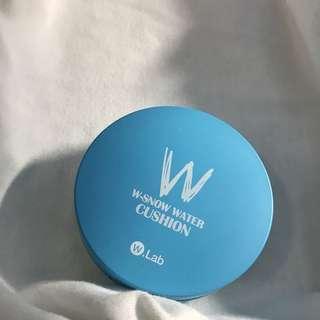 🚚 W.lab人魚爆水氣墊粉餅 #23 健康色