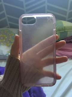Authentic Speck iPhone 6/6s/7 Phone Case