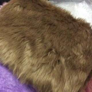 SALE!!! Fur fabric