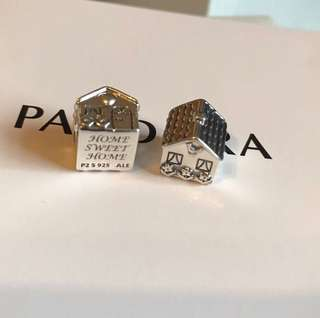 Pandora Home Sweet Home (Guaranteed Authentic from US)