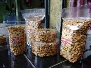 Kacang Bawang Super