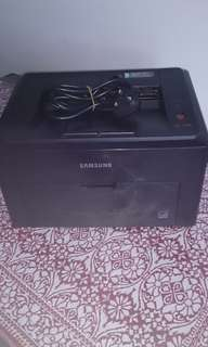 Printer ( Samsung)