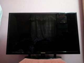 Samsung40 inch slim led tv