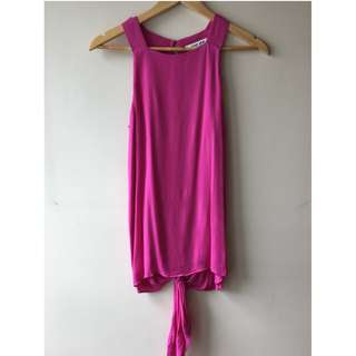 EverNew Pink Top