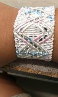 Banig bracelet