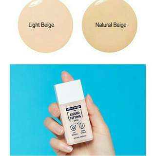 Etude House Active Proof Liquid Fitting Base SPF50+ PA++++