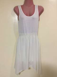 FOR SALE: White Dress