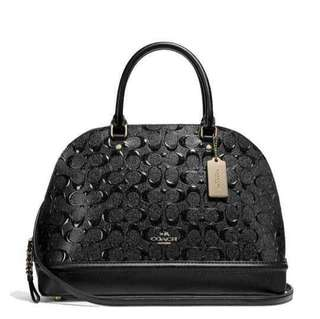 AUTHENTIC COACH SEIRRA (F27598)