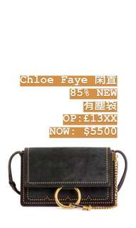 Chloe faye studded