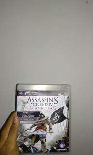 PS3 Assassin's Creed IV Black Flag