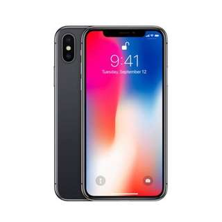 Want to BUY:  iPhone X 256gb