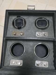 電動 自動轉錶盒