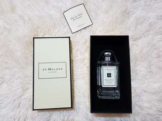 Jo Malone English Pear US tester perfume