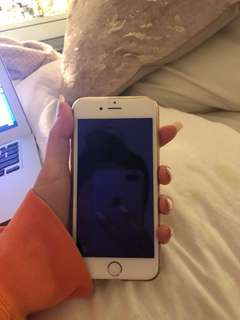 Another IPhone 6