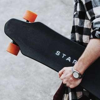 [🈹清倉 • 大減價]🇺🇸Stary 電子電動滑板 電動車