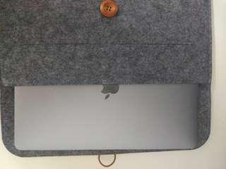 電腦袋12吋/14吋/15吋  {有深灰/淺灰} 需預訂