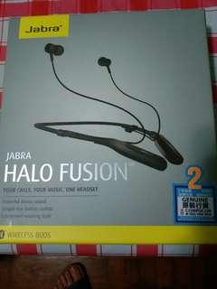 Jabra HALO FUSION 藍牙耳機