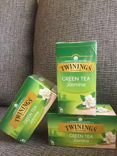 Twinings Tea 45g - UK