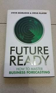 Future Ready: Master Business Forecasting