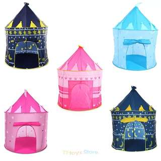 Kids Baby Play Tent