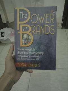 The power of brans