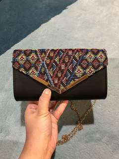 Colette Clutch