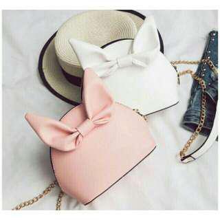 Sling Bag Rabbit