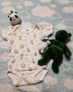 Baby onesie unisex