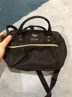 Anello Crossbody Bag