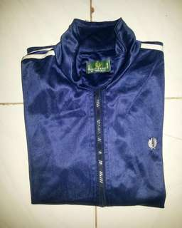 Fred Perry Tracktop
