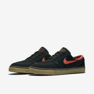 Nike sb stefan janoski canvass 11.5us mens