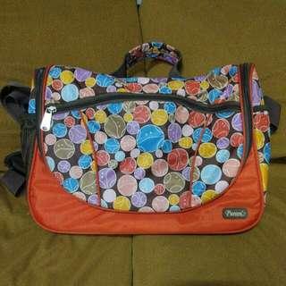 Pureen Baby Bag