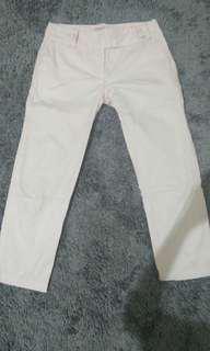 Celana 3/4 arnesso pink