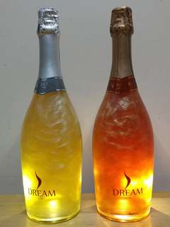 Dream Line 星空酒