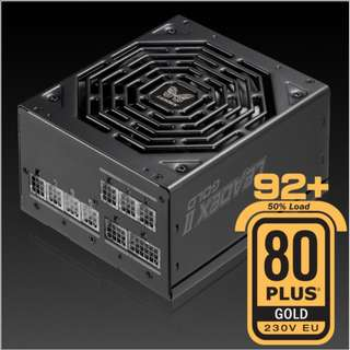 Superflower Leadex II Gold 650W