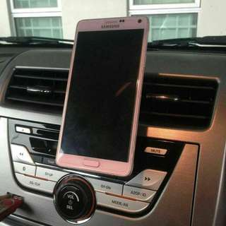 REMAX HANDPHONE CAR HOLDER #KayaRaya