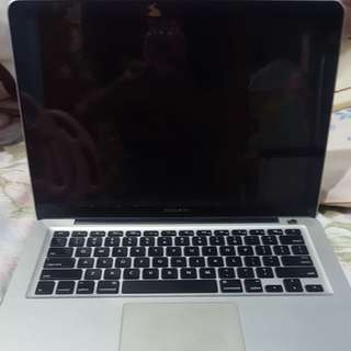 Apple MacBook Pro 15-inch (Glossy) 2.3GHz Quad-core i7 (…